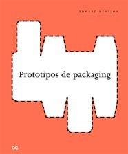 Prototipos de packaging – Edward Denison