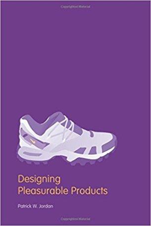 Designing pleasurable products – Patrick W. Jordan